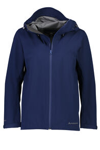 Dispatch Rain Jacket - Women's, Medieval Blue, hi-res