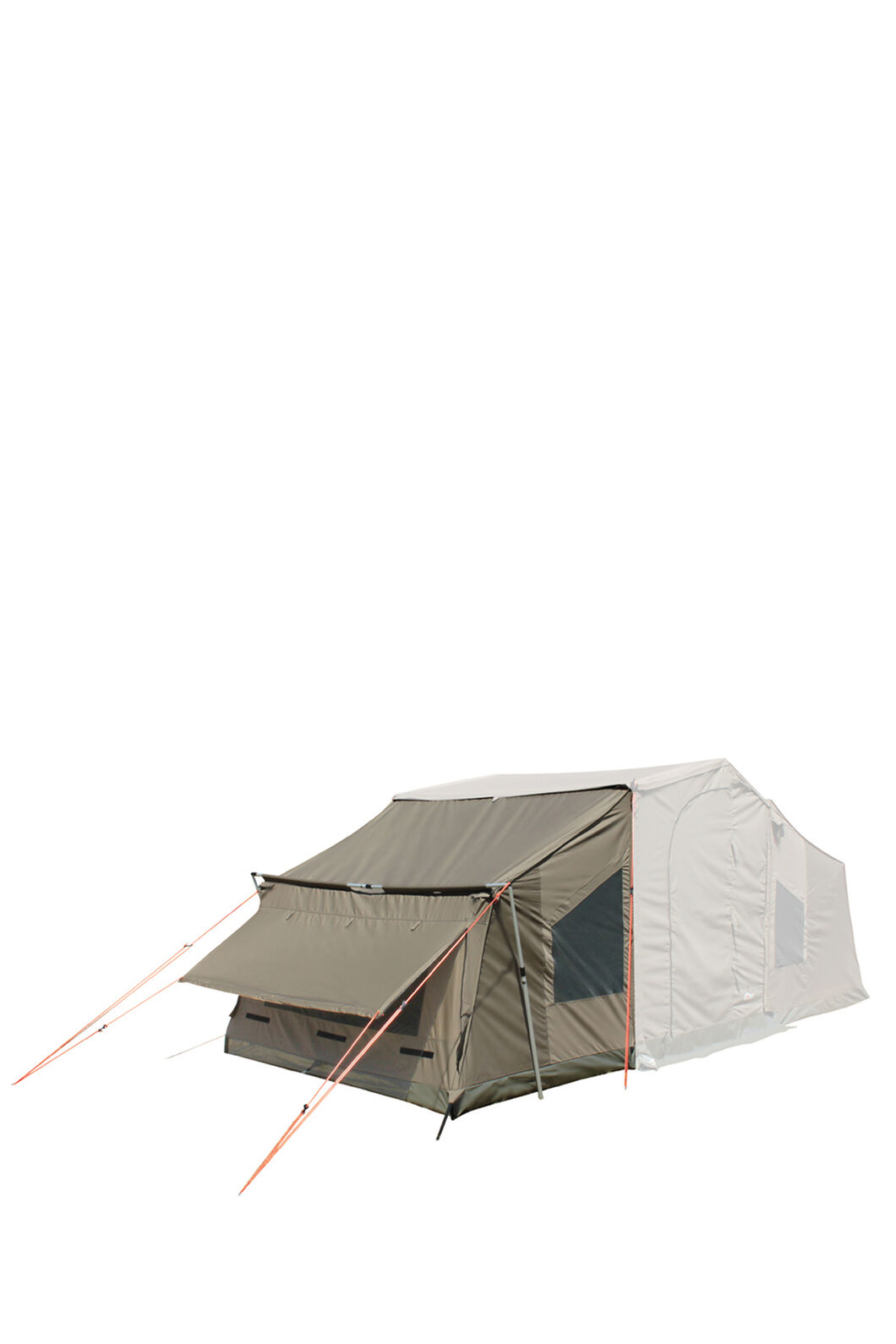 Oztent RV5 Tag Along Touring Tent, None, hi-res