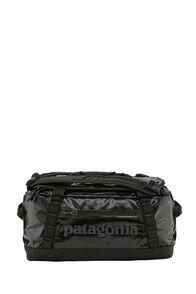Patagonia Black Hole® 40L Duffle, Black, hi-res