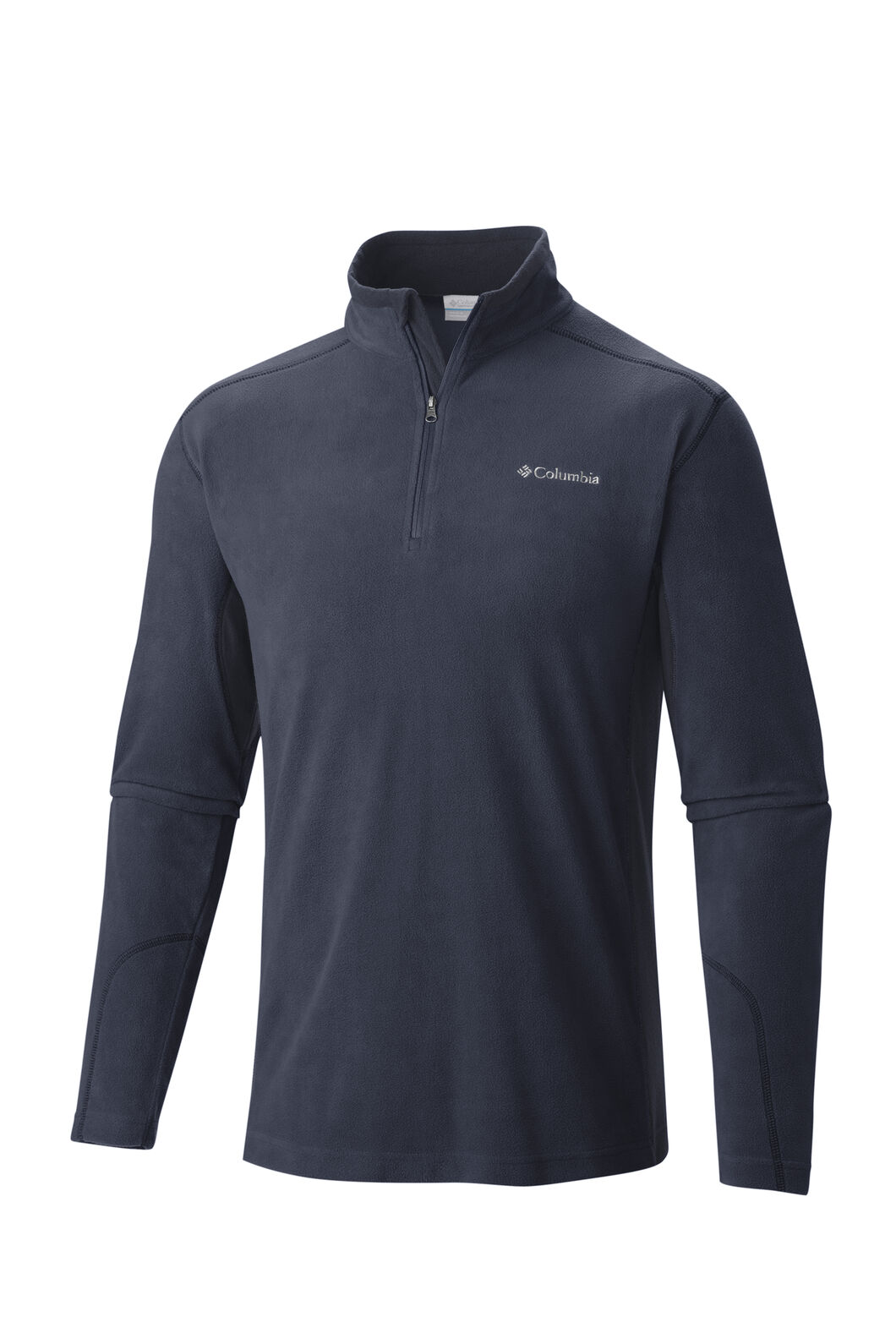 Columbia Kalmath Range II Half Zip Fleece Pullover - Men's, COLLEGIATE NAVY, hi-res