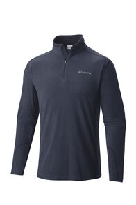 Columbia Kalmath Range II Half Zip Fleece Pullover - Men's, COLLEGIATE NAVY, hi-res