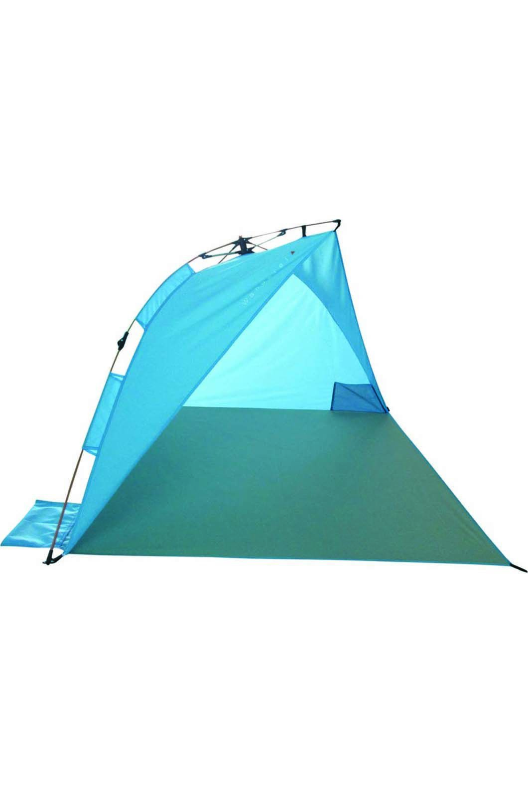 Wanderer Tamaroa Beach Shelter, None, hi-res
