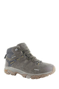 Hi-Tec Ravus Adventure Mid WP Boots — Men's, Chocolate/Tan, hi-res