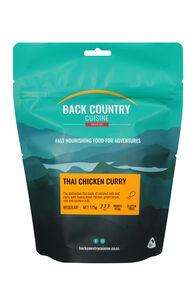 Back Country Thai Chicken Curry (Gluten Free) — Regular Serve, None, hi-res