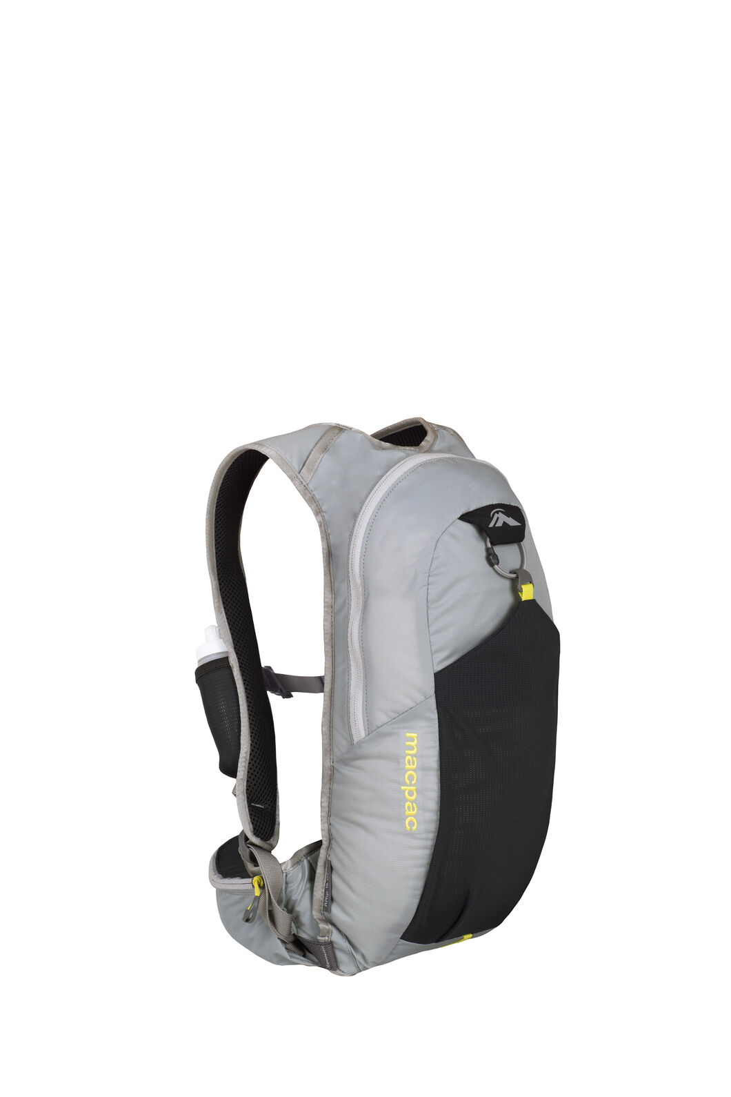 Macpac Amp 12Hr 7L Running Pack, Highway, hi-res