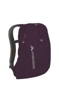Macpac Korara 16L AzTec® Backpack, Potent Purple, hi-res