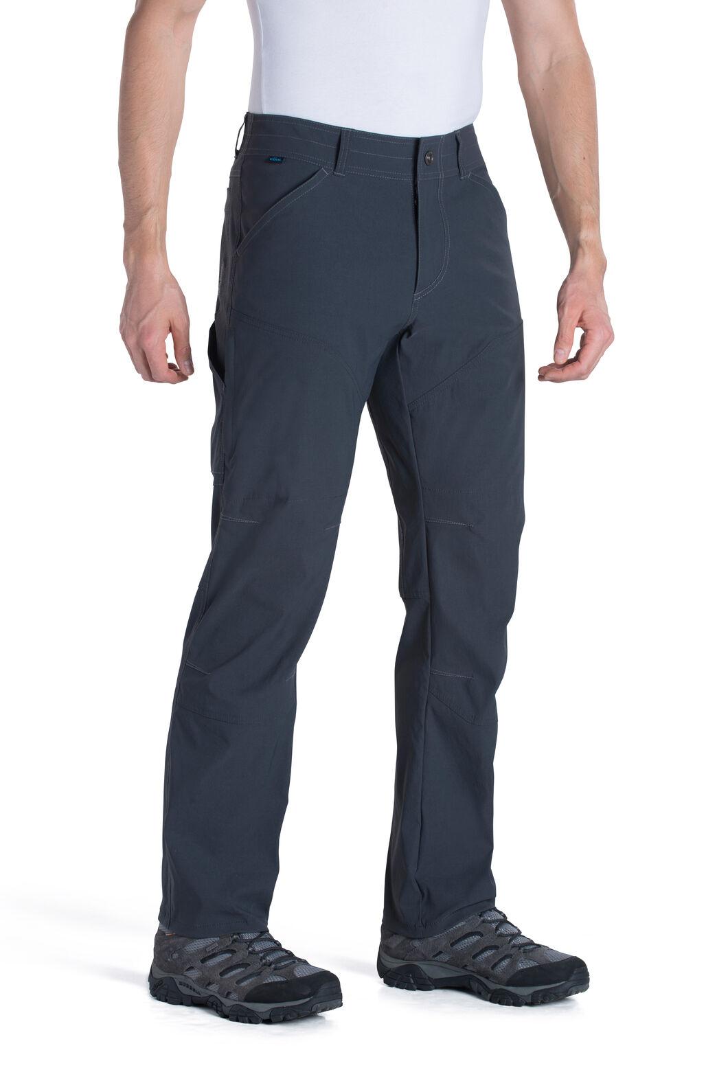 Kuhl Renegade Pants (32 inch) - Men's, Black, hi-res
