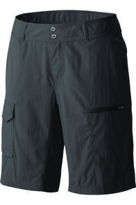 Columbia Women's  Ridge Cargo Shorts, Fossil, hi-res