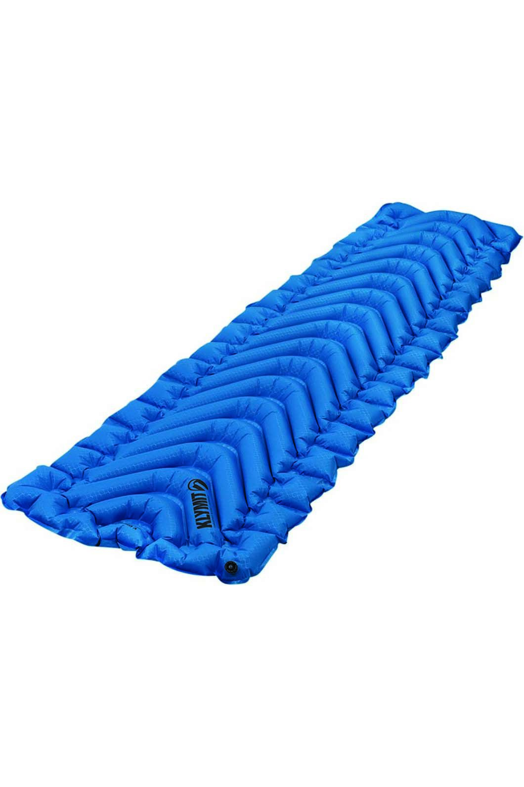 Klymit Static V Ultralite Inflatable Mat, None, hi-res