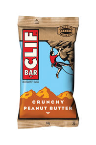 Clif Crunchy Peanut Butter Bar, None, hi-res