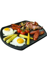 Weber Baby Q Breakfast Plate, None, hi-res