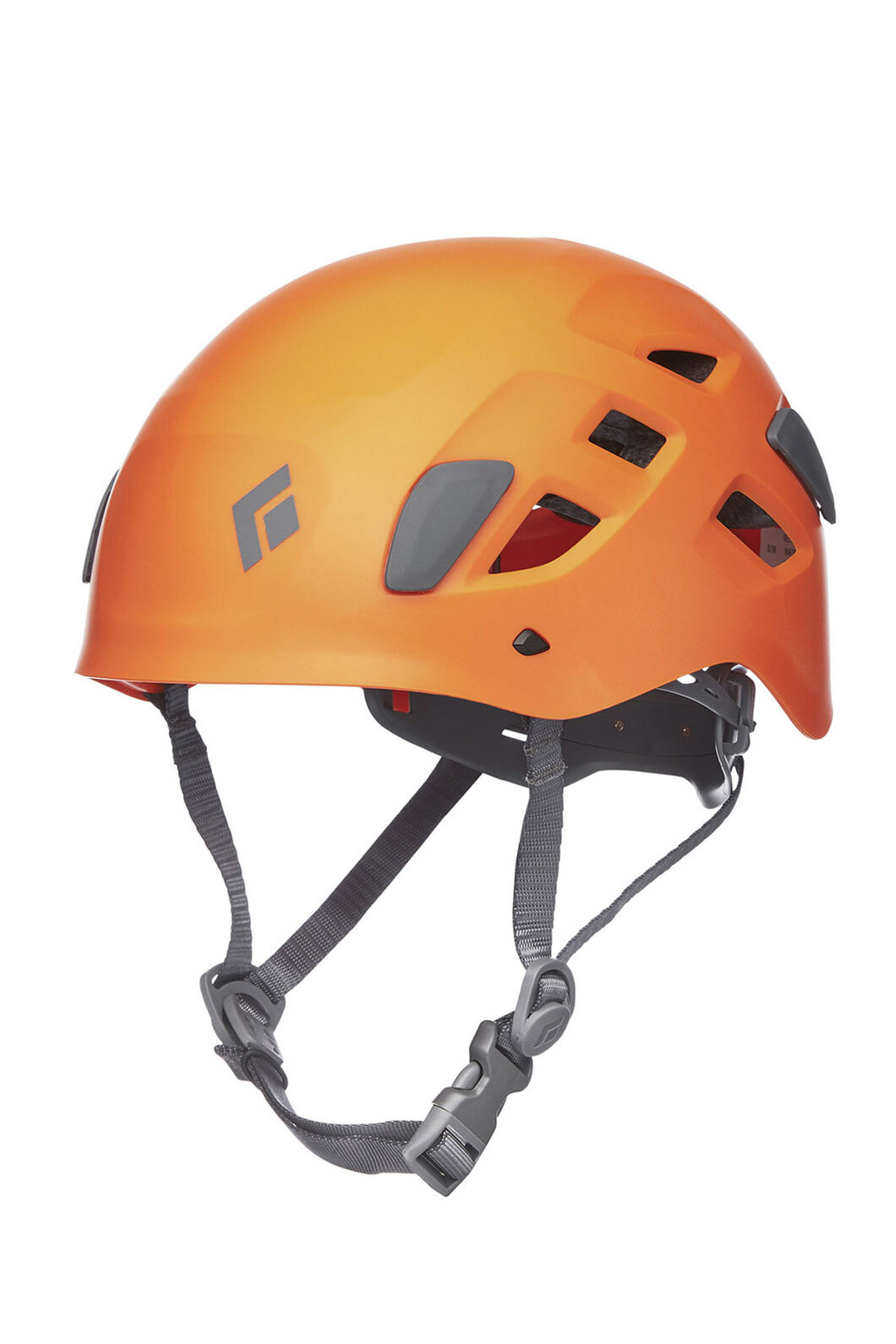 Black Diamond Half Dome Helmet, Orange, hi-res