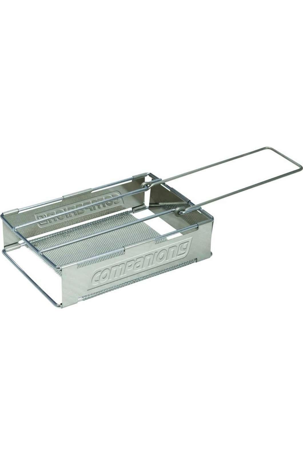 Companion Handheld Folding Toaster, None, hi-res