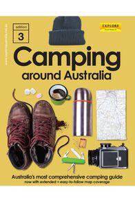 UBD Camping Around Australia 3rd Edition, None, hi-res