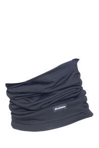 Macpac Merino 150 Neck Gaiter, India Ink, hi-res