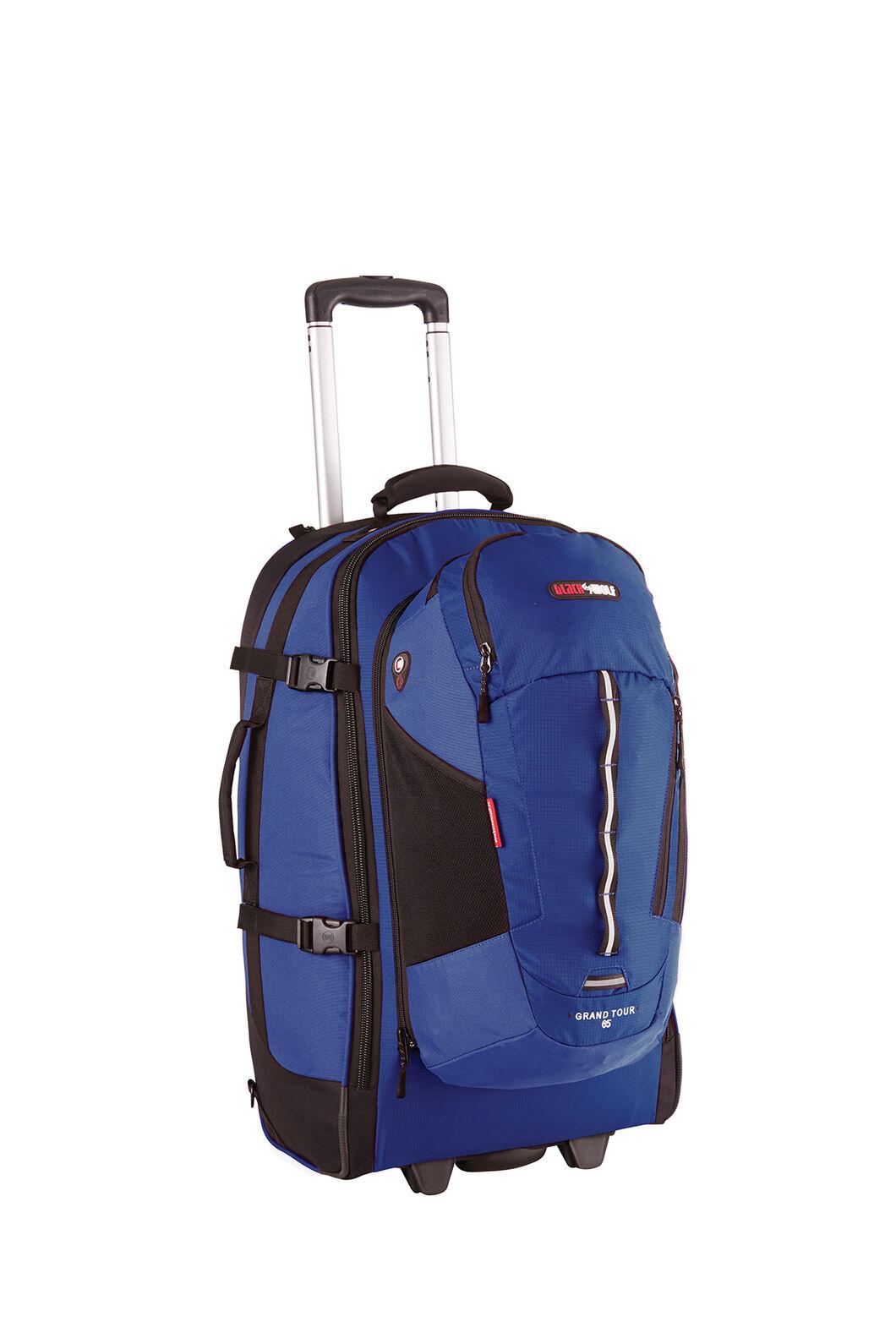 BlackWolf Grand Tour 65L Wheeled Luggage, None, hi-res