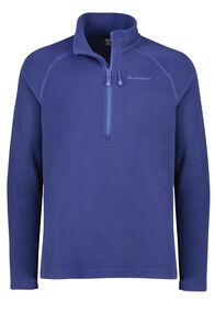 Tui Fleece Pullover - Men's, Medieval Blue, hi-res