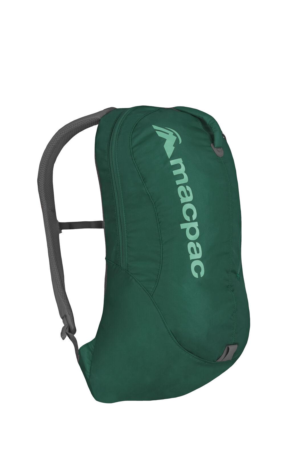 Macpac Kahuna 1.1 18L Backpack, Bayberry, hi-res