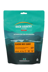 Back Country Classic Beef Curry (Gluten Free) — Regular Serve, None, hi-res