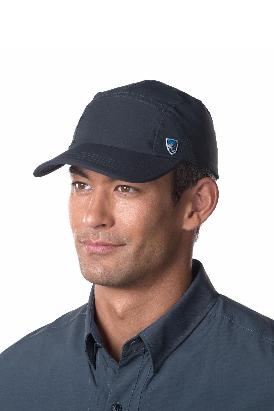 Kuhl Renegade Hat, Black, hi-res