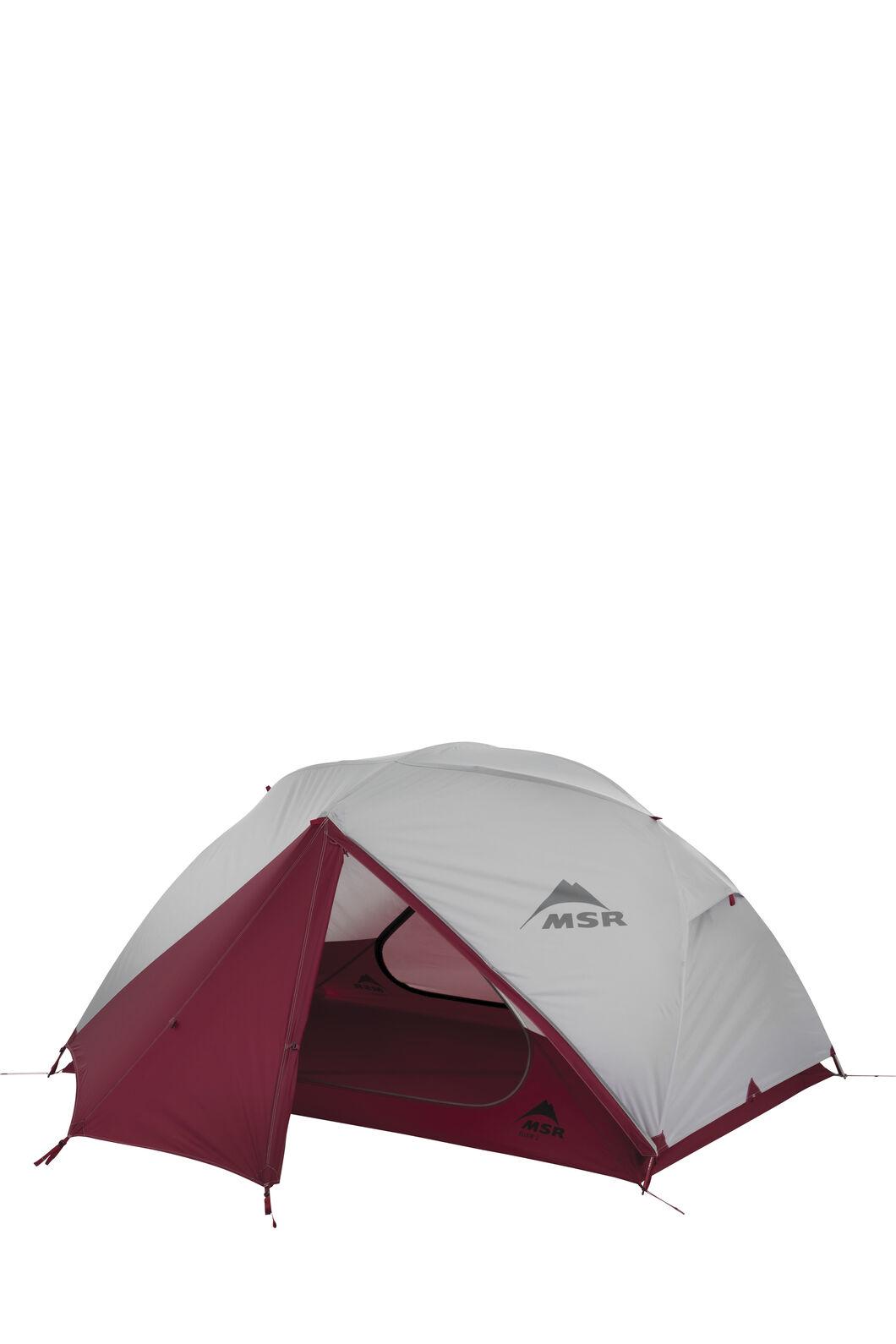 MSR Elixir™ 2 Backpacking Tent, None, hi-res