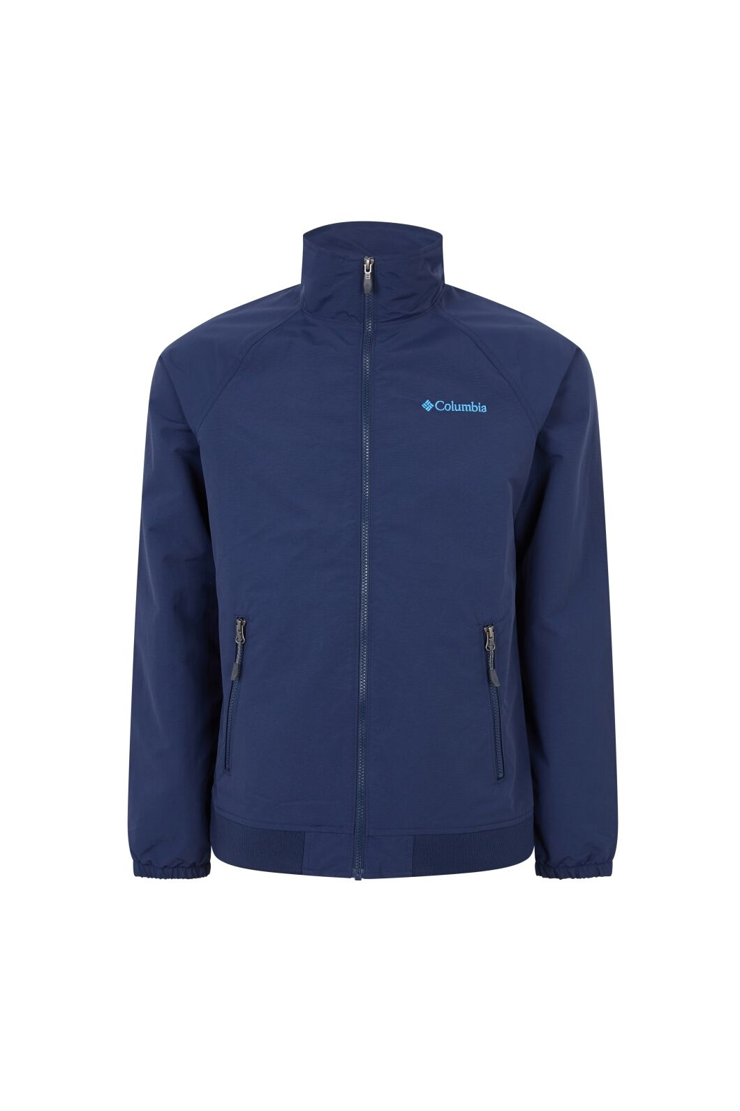Columbia Men's Falmouth Jacket, COLLEGIATE NAVY, hi-res