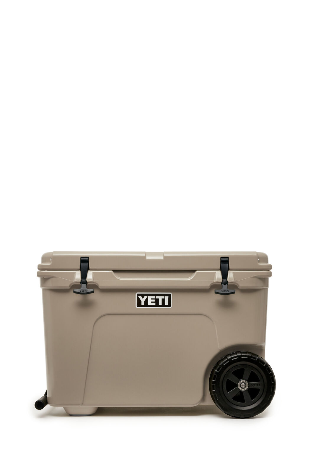 YETI®  Tundra Haul Hard Cooler — 48 L, Tan, hi-res