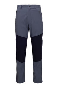 Macpac Men's Endurance Pertex® Hiking Pants, Turbulence, hi-res