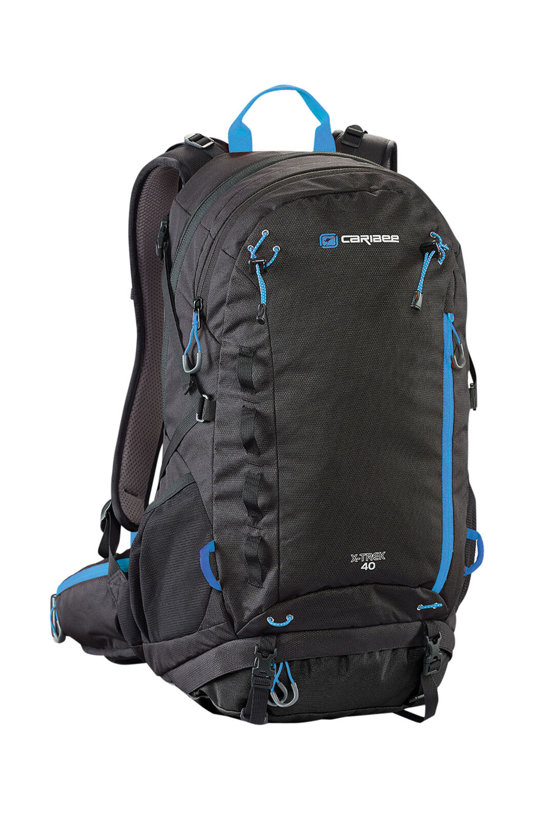 Caribee X-Trek Daypack 40L, None, hi-res