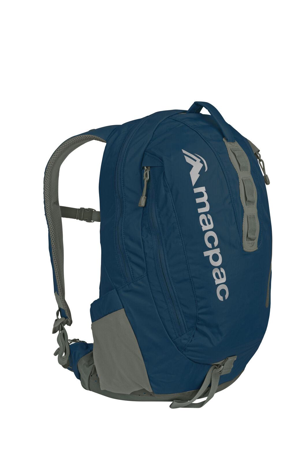 Macpac Rapaki 26L Daypack, Poseidon, hi-res