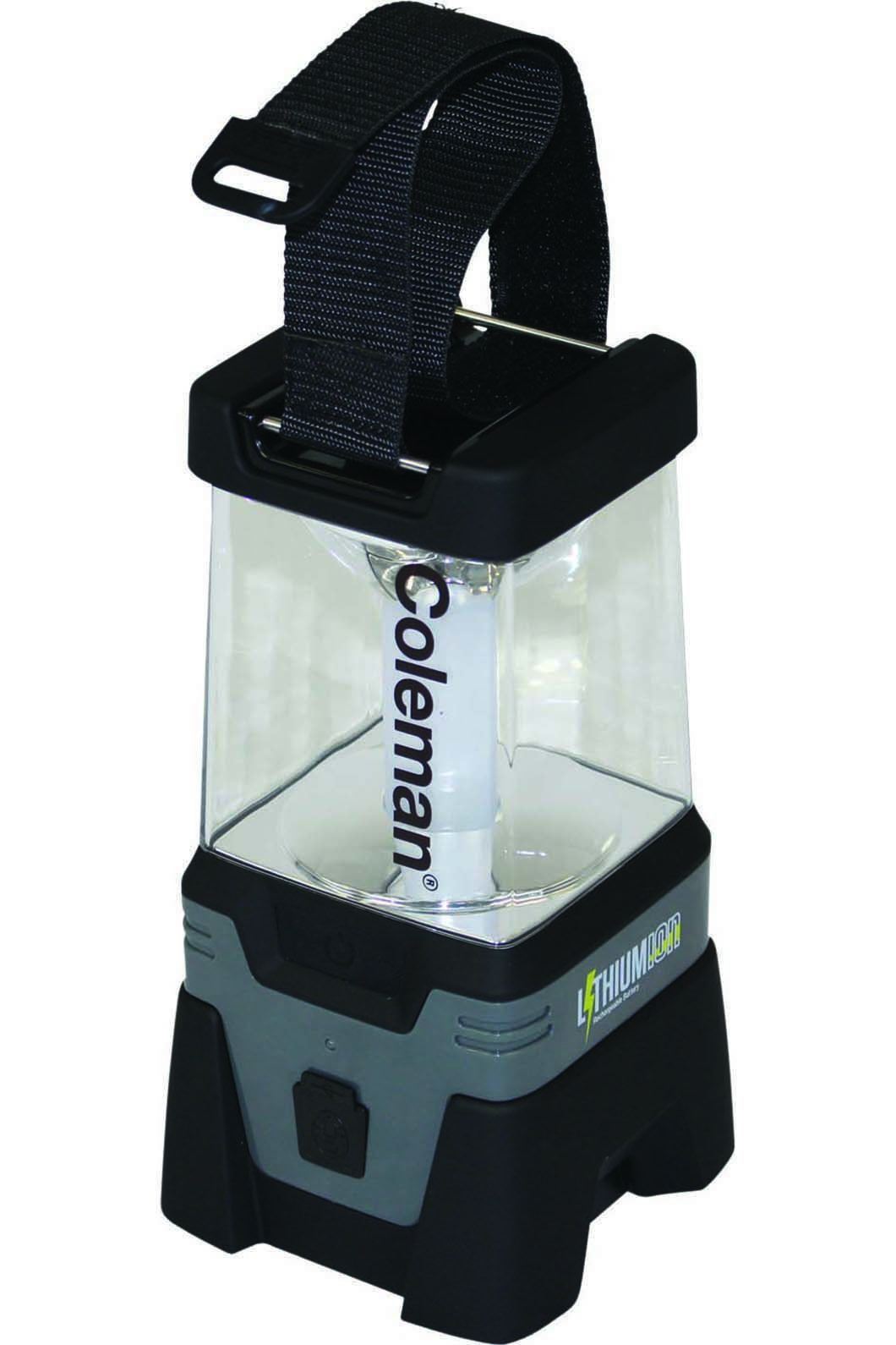 Coleman Easy Hang Lithium-Ion Lantern, None, hi-res