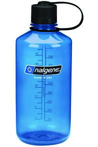 Nalgene Narrow Mouth Tritan Drink Bottle 1L, None, hi-res