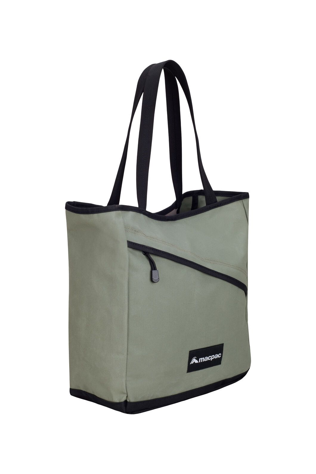 Macpac Litealp AzTec® Tote Bag, Lichen, hi-res