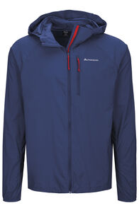 Macpac Whitcombe Pertex® Windbreaker — Men's, Blueprint, hi-res