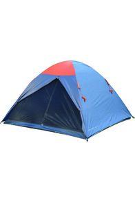 Carnarvon Dome Tent 4 Person, None, hi-res