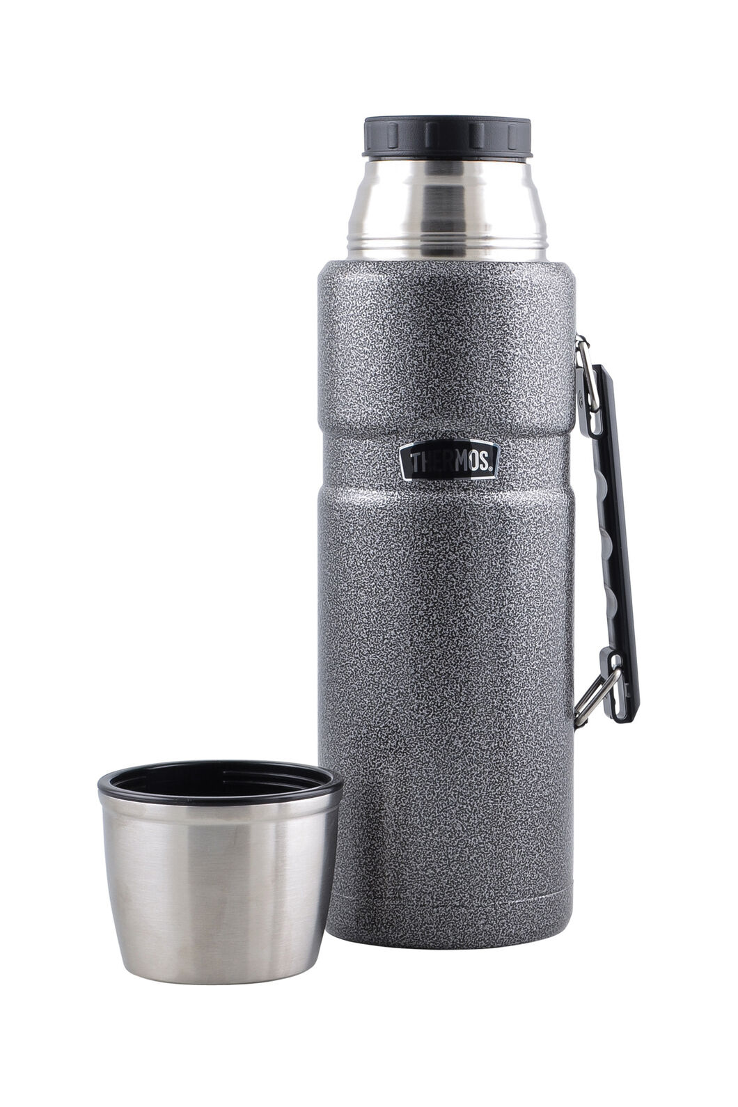 Thermos 2L Stainless Steel Flask, None, hi-res