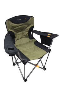 Wanderer Touring Extreme 200kg Quad Chair, None, hi-res