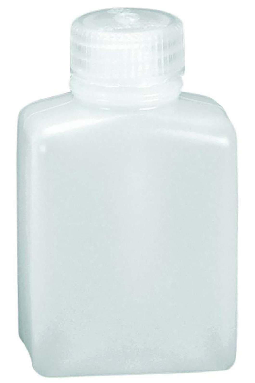 Nalgene Wide Mouth Rectangle Travel Bottle, None, hi-res