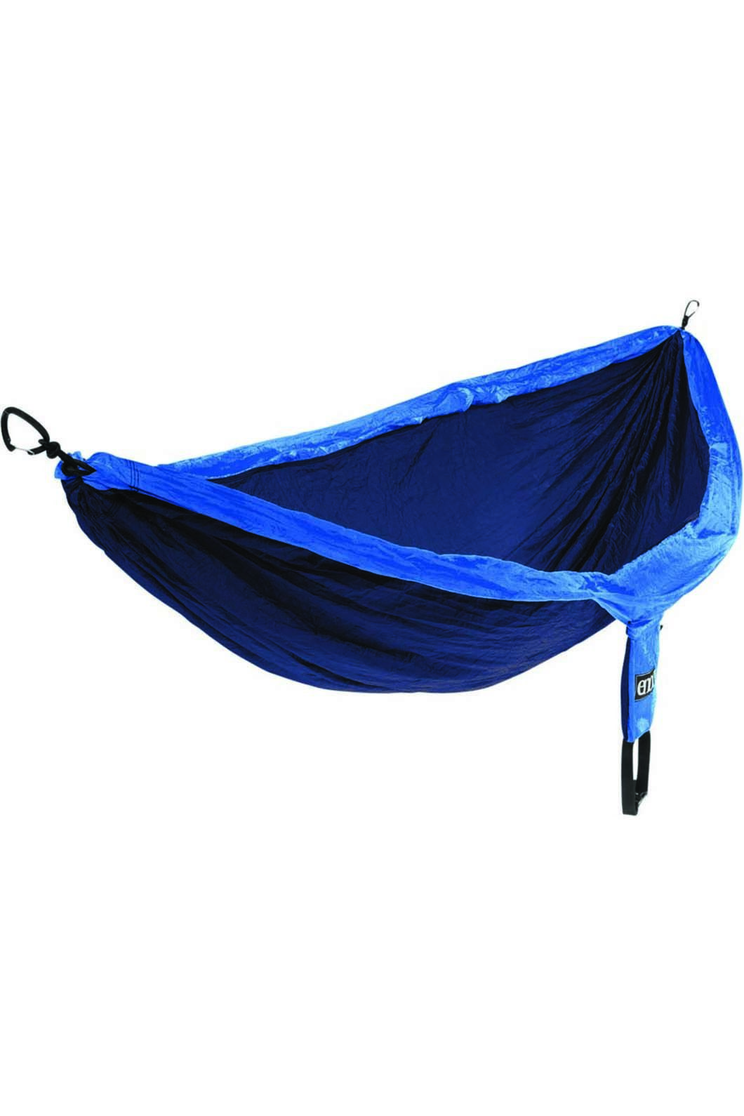 Eagle Nest Outfitters Nest Double Hammock Royal, NAVY ROYAL, hi-res