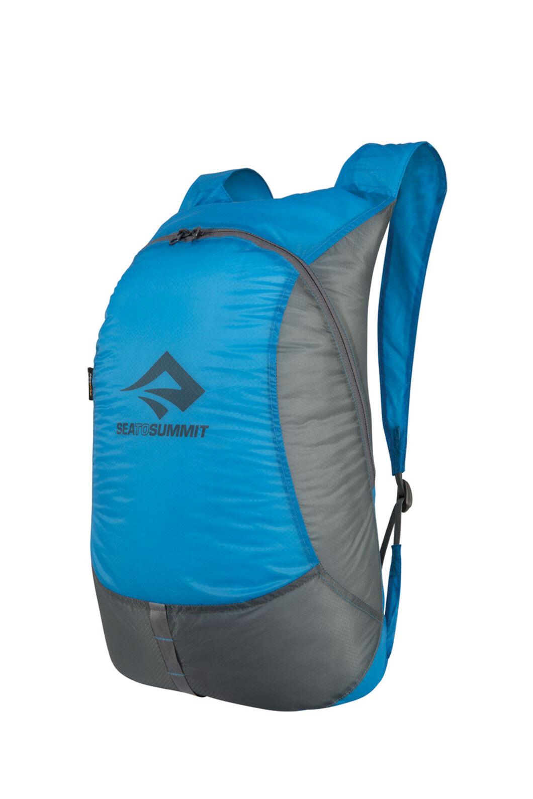Sea to Summit Ultra-Sil Daypack 20L, Blue, hi-res