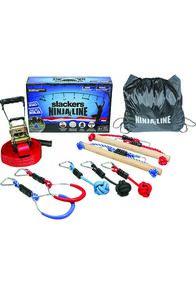 Slackers 30' Ninjaline Intro Kit, None, hi-res