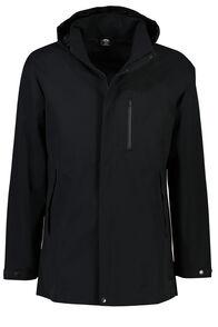 Incognito Rain Jacket - Men's, Black, hi-res
