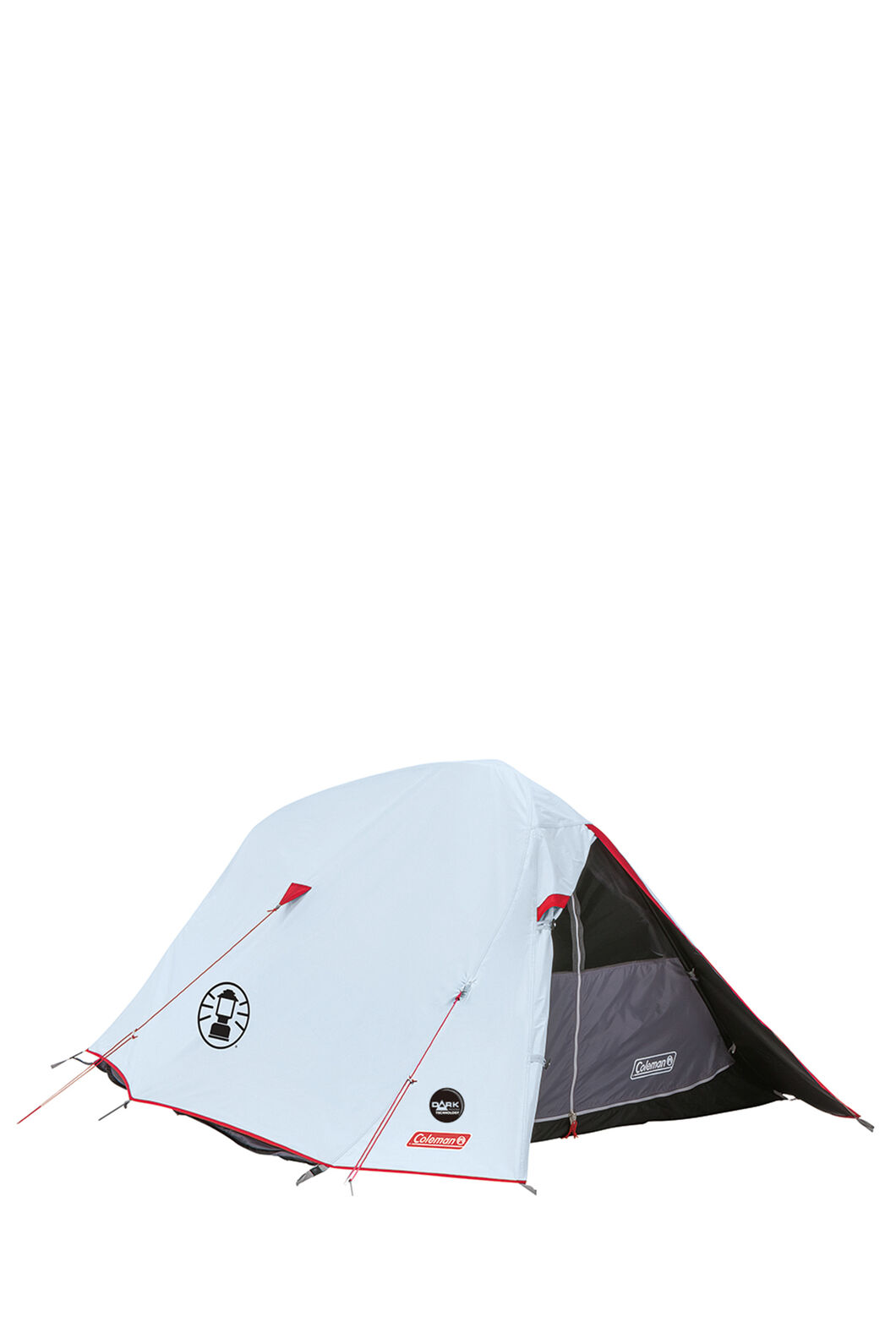 Coleman Pop Up Darkroom Dome Tent 2 Person, None, hi-res