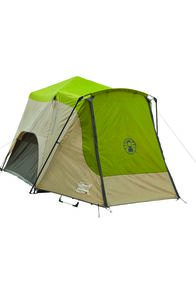Coleman Excursion Instant Up 4 Person Touring Tent, None, hi-res