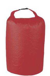 Macpac Ultralight Dry Bag 30 L, Scarlet, hi-res