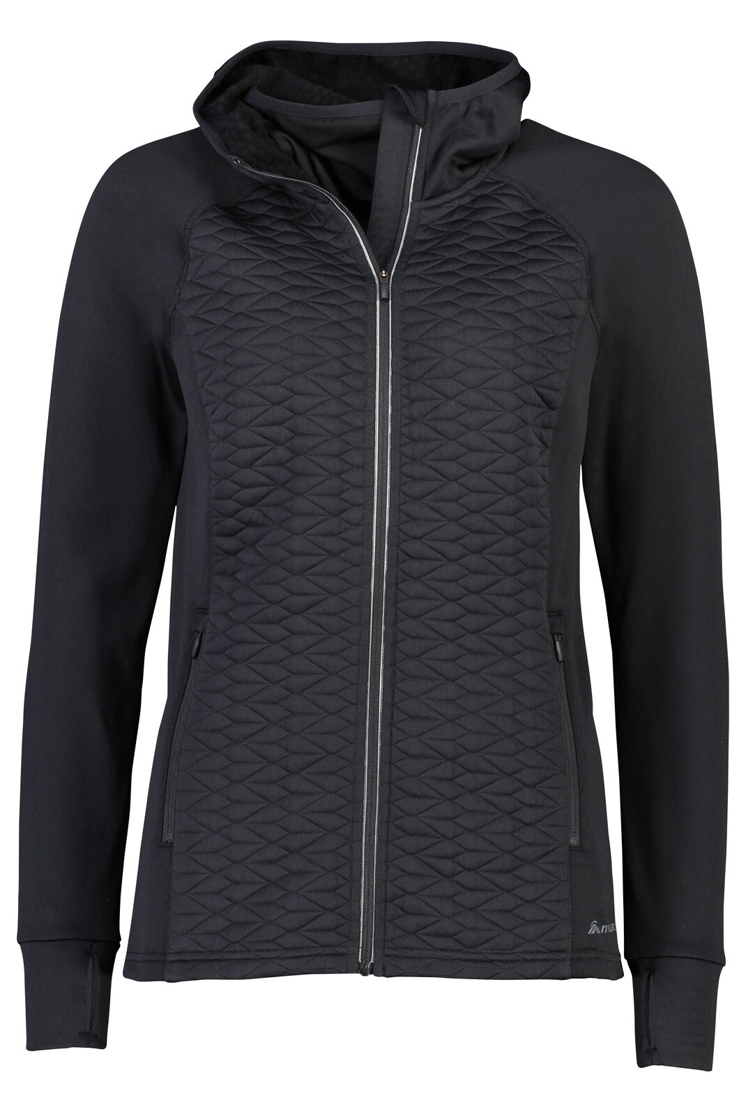 Blitz Jacket - Women's, Black, hi-res