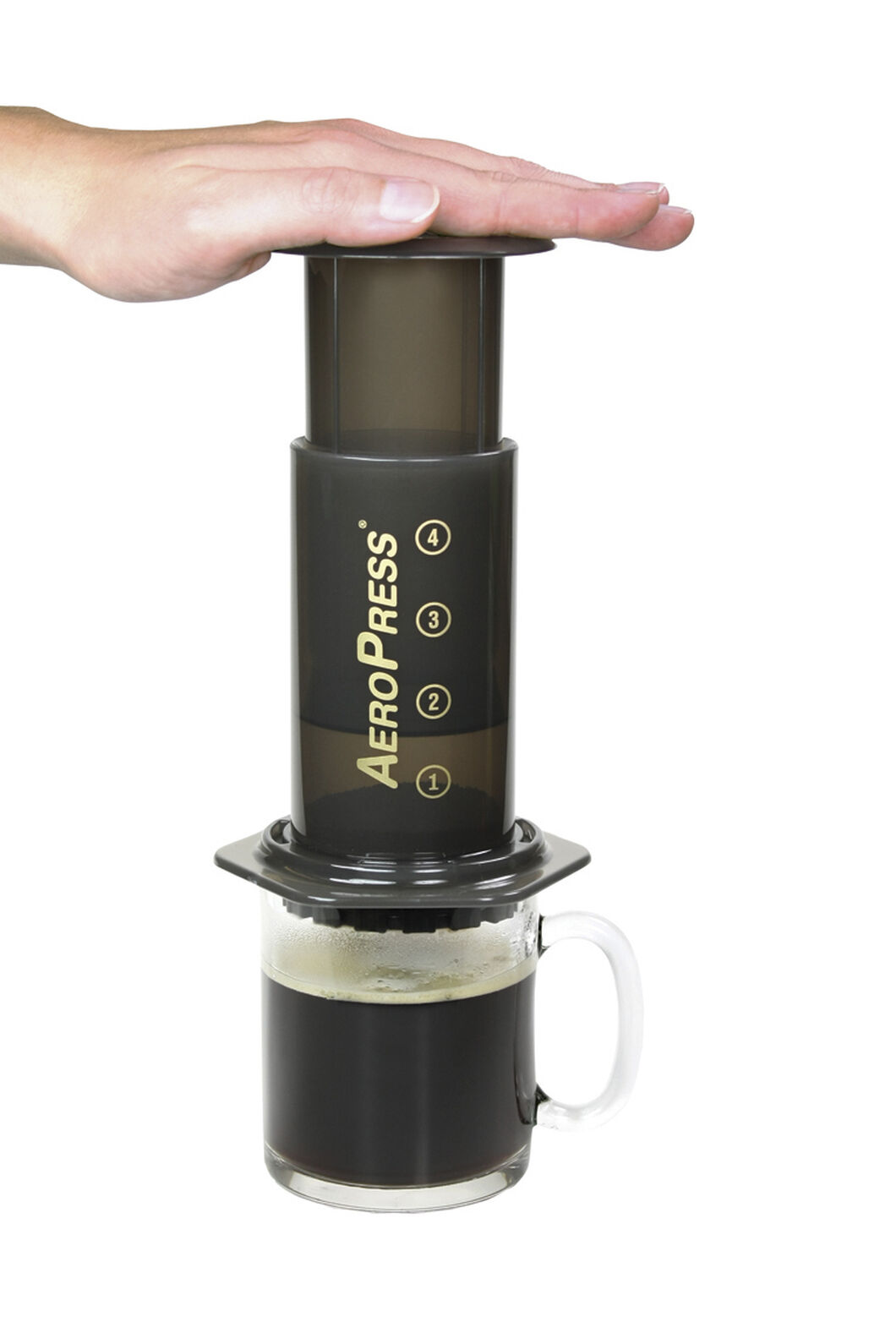 AeroPress Coffee Maker, None, hi-res