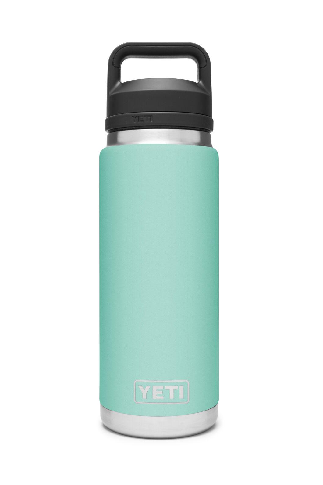 YETI® Rambler Bottle — 26oz, SEAFOAM, hi-res