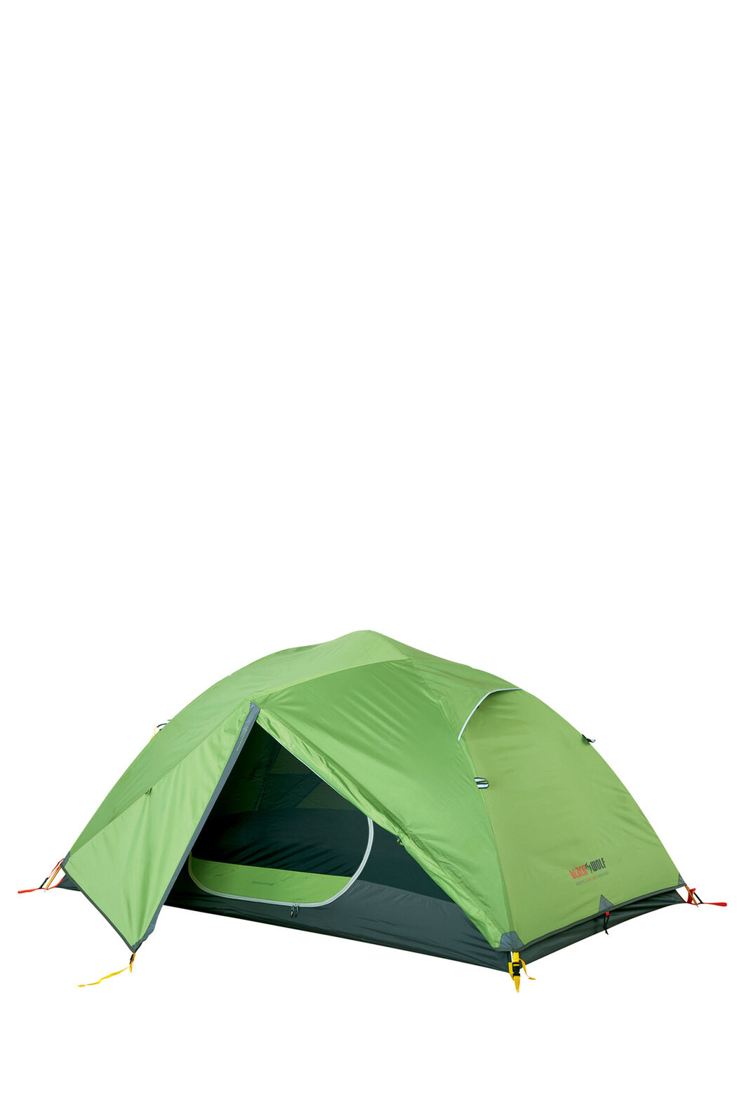 BlackWolf Grasshopper 3 Person Hiking Tent, None, hi-res