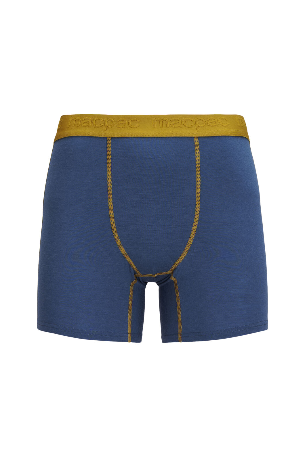 Men's 180 Merino Boxers, Orion Blue/Dried Tussock, hi-res